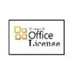 Microsoft License Office Other 021-05425