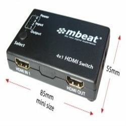 HDMI-SW41S