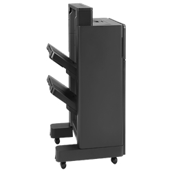 HP Printer Stapler Stacker  A2W80A