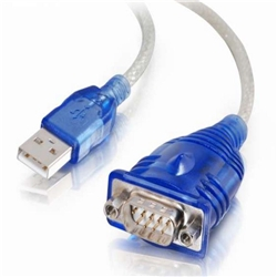 AT-USB-SERIAL