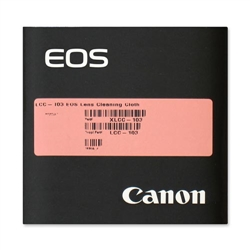 Canon Cleaning Camera  LCC-103