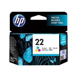 HP Consumable Ink Multi  DE-C9352AA