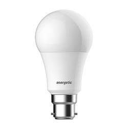 Energetic Lighting Light Bulb Globe  112092