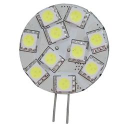LEDware Light Bulb Globe  LN-04-10BS-S-12A-