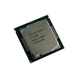 CPI7-8700K-TRAY