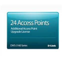 DWS-3160-24PC-AP24-LIC